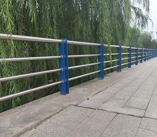 湖南河道护栏