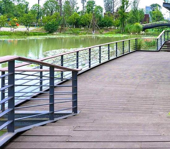 湖南景观护栏